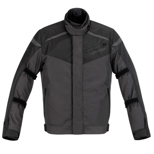 Alpinestars Lucerne Drystar Jacket - X-Large/Black