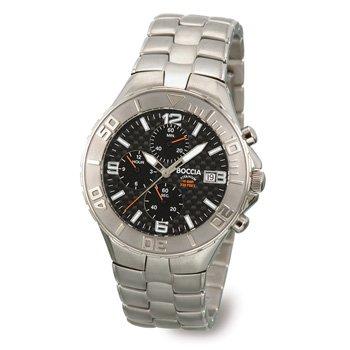 3794-04 Boccia Titanium Watch
