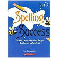 Spelling Success - Level 2