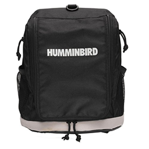 Humminbird ICE Fishing Flasher Soft Sided Carrying Case Marine , Boating (Humminbird Ice Flasher)