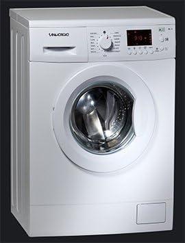 SanGiorgio Lavadora 7 kg Mod fa71o - 15 programas de lavado + 5 ...