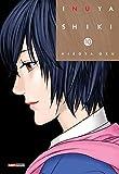capa de Inuyashiki Vol. 10