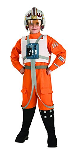 X-Wing Pilot Costume - Small
