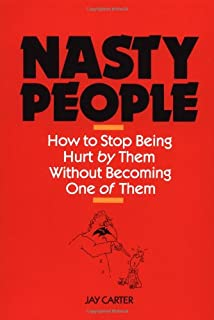 Nasty People: Amazon.co.uk: Jay Carter: 9780071410229: Books