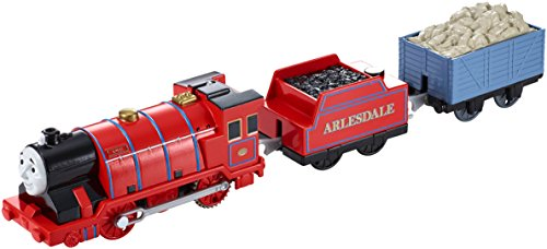 (Fisher-Price Thomas & Friends TrackMaster, Motorized Mike Engine)