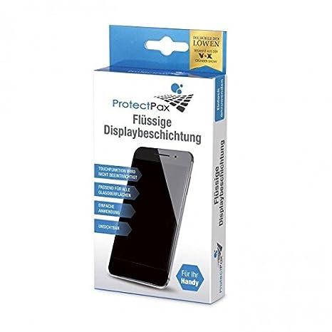 Protectpax Flussige Displaybeschichtung Aus Die Amazon De Elektronik