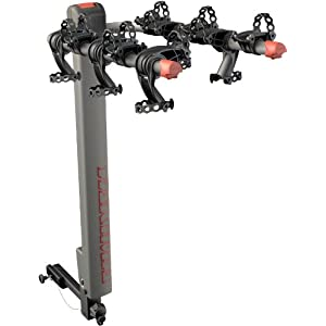 Yakima Double Down Ace 5 Hitch Bike Rack
