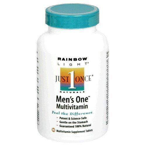 Hommes Une énergie Multivitamin 90 comprimés