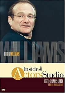 Robin Williams: Inside The Actors Studio