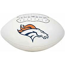 NFL Signature Series Team Full Size Footballs (All Team Options)