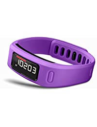 Garmin Vivofit Activity Tracker (Purple)
