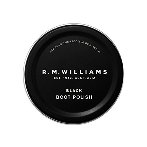 Rm Williams Éleveur Chaussure De Polissage 70ml - Tan, 70 Ml