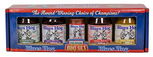 Blues Hog Premium BBQ Large Sampler