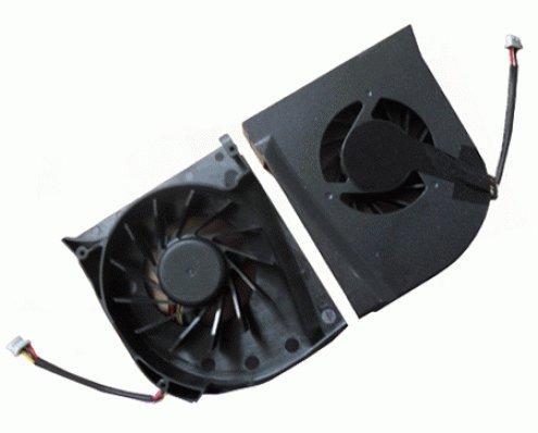 (FixTek Laptop CPU Cooling Fan Cooler for HP Pavilion dv6575us)