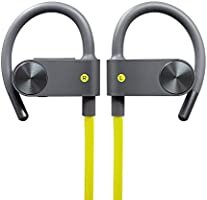 Photive BT55G Sport Bluetooth Headphones