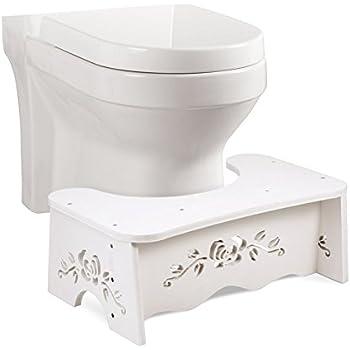 Amazon Com Squat Toilet Stool Bathroom Squat Potty For