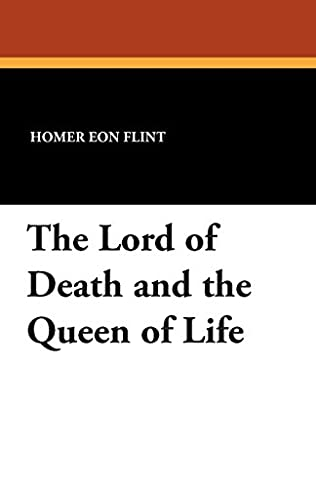 book cover of The Lord of Death and the Queen of Life