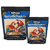 ZuPreem Embrace Plus Hand-Feeding Formula – 5 lb, My Pet Supplies