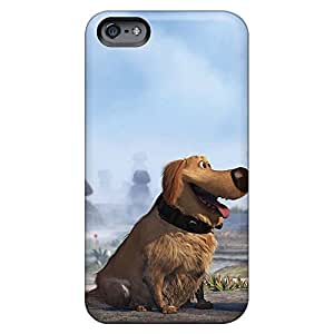 iphone 6plus 6p Scratch-free phone cover shell Cases Covers Protector For phone Eco Package pixar's up movie widescreen