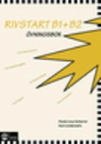 Rivstart: B1+B2 Ovningsbok (Swedish Edition)