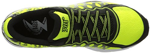 Flash Yellow KgM2 Mens Black Kgm2 361 m M w86qzzxY