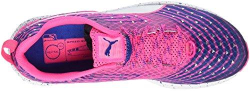 Rose Pink Tr Ignite Running Compétition true Speed Wn De Puma 300 knockout 02 Blue Femme Chaussures BfvqE7x