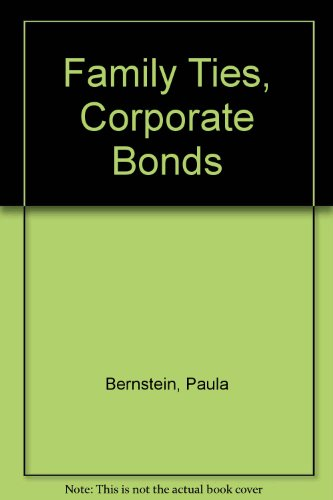Family Ties, Corporate Bonds