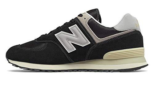 Zapatillas New Ml574ebe Nero Para Balance Hombre qEgwEvFx7a