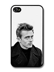 iphone covers James Dean Black & White Portrait Actor case for Iphone 6 4.7