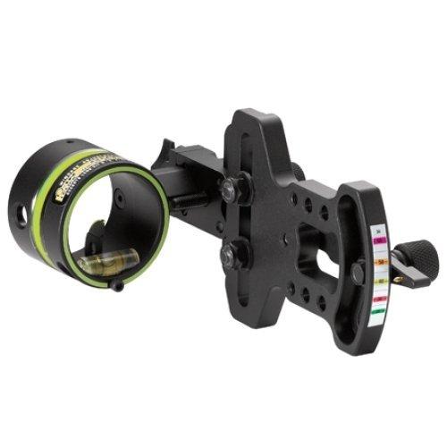HHA Archery Optimizer Lite Ol-5019 Bow Sight RH by HHA