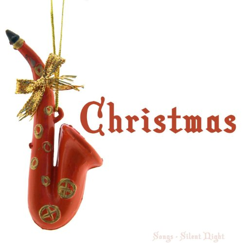 (Christmas Songs - Silent Night)