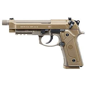 Beretta M9A3 Full Auto Full Metal CO2 Blowback .177cal BB Gun