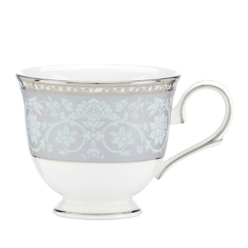Lenox Westmore Footed Tea Cup (Saucer Teacup Footed)