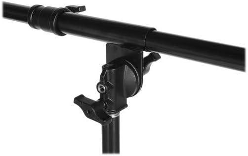 Stativzubeh/ör Schwarz, 2,23 m, 3,5 kg, Stahl, 7 kg Manfrotto D600CB