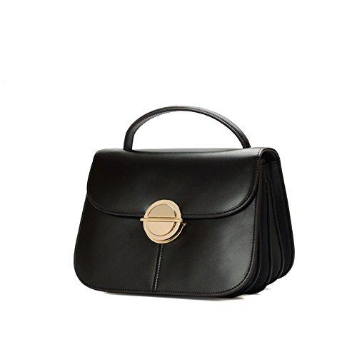 Bolsa Bolsa Bolsa black Órgano Negro Bolsa GUANGMING77 Color TAfvwxxq