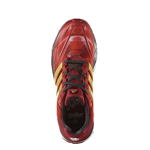 Adidas Mænds Reaktion Boost Vidunder Avengers Tf Ltd (9 D (m) Os) g38gZ