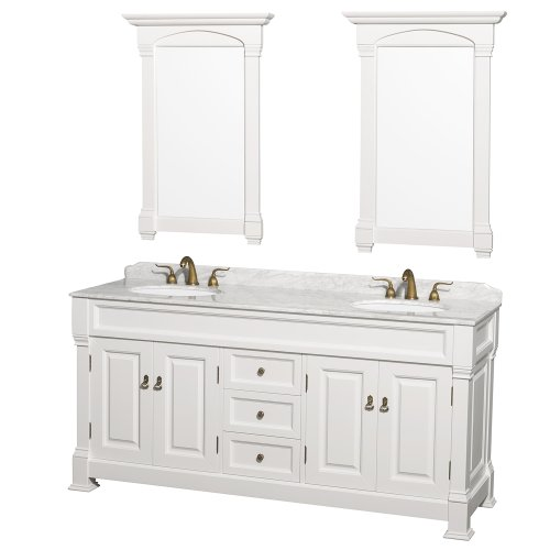 Wyndham Collection Bathroom Countertop Undermount Features