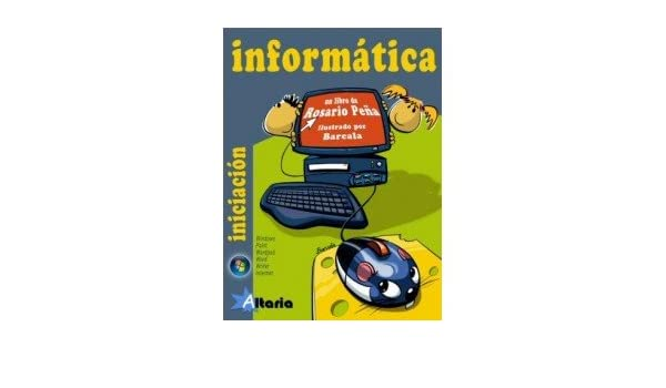 Iniciacion: ROSARIO PEÑA: Amazon.com: Books