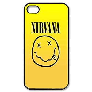 Nirvana DIY Phone Case for ipod touch 4 LMc-10788 at LaiMc