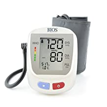 Bios Automatic Blood Pressure Monitor (33603)