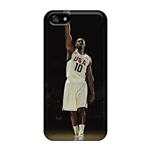 Awesome Cases Covers/iphone 5/5s Defender Cases Covers(kobe Bryant Sport Celebrities)