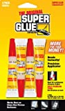 Best Super Glues - Super Glue Corp/pacer Tech SGH24J, 4 Pack Review
