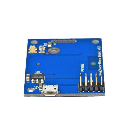 BlueStack Micro Basic (For Android Devices ONLY) Bluetooth Module for DVMEGA Single or Dual Band RPI Radio
