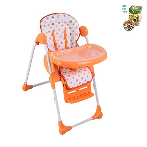 Adjustable Baby Infant Toddler High Chair Feeding Seat - Ora