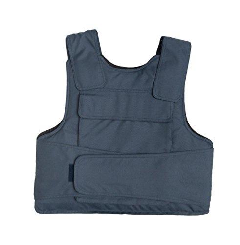 Knife Cut Stab Slash Proof Tactical Security Body Combat Vest