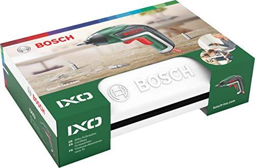Bosch Akkuschrauber IXO (5. Generation, in Aufbewahrungsbox) 2