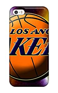 New Style los angeles lakers nba basketball (45) NBA Sports & Colleges colorful iPhone 5/5s cases