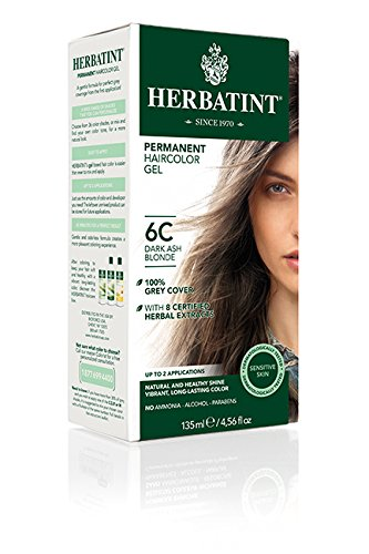 free shipping herbatint permanent herbal hair color gel 2n brown ounce 11street. Black Bedroom Furniture Sets. Home Design Ideas