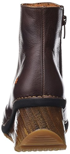 Art Boots Brown Ankle Memphis Women's aqXwrHa