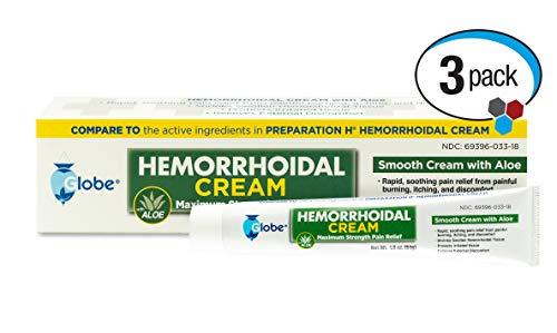 Best Hemorrhoid Care